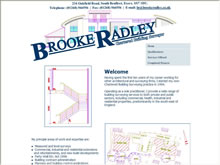 Brooke Radley