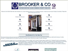 Brooker & Co Chartered Surveyors