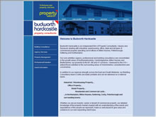 Budworth Hardcastle Limited