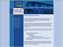 Budworth Hardcastle Bucks