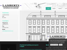 Lamberts Building Surveyors