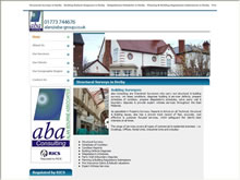 ABA Consulting Belper Surveyors