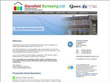 Stansfield Surveying Ltd