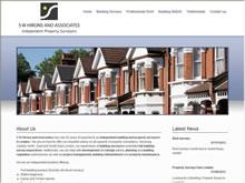 SW Hirons & Associates London E1 Surveyors