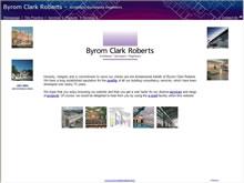 Byrom Clark Roberts Ltd
