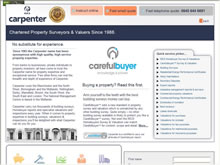 Carpenter Surveyors Ltd