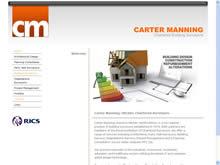Carter Manning