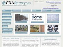 CDA Surveyors