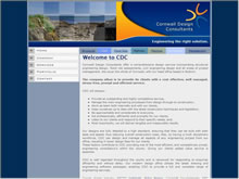Cornwall Design Consultants