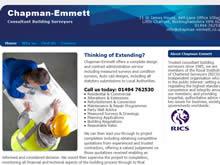 Chapman Emmett
