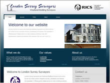 London Surrey Surveyors