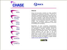 Chase & Associates Ltd