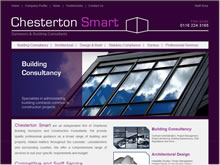 Chesterton Smart Surveyors