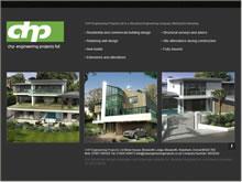 CHP Engineering Projects Ltd