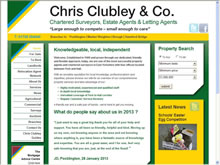 Chris Clubley & Co Ltd