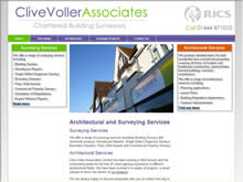 Clive Voller Associates Ltd