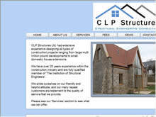 CLP Structures Ltd