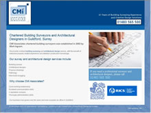 CMI Associates Surrey
