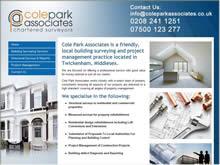 Cole Park Associates