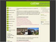 Collier Stevens