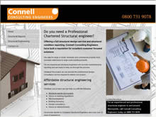 Connell Consulting Wirral Surveyors