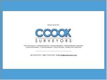 Cook Surveyors