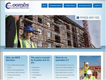 Coombs & Co Surveyors
