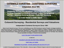 Cotswold Surveying Gloucestershire