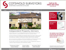Cotswold Property Surveyors