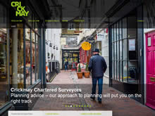 Crickmay Chartered Surveyors