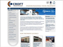 Croft Surveyors Ltd