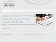 Crosby Chartered Surveyors