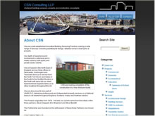CSN Consulting LLP Tyne & Wear