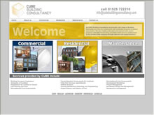Cube Building Consultancy Ltd
