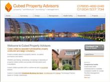 Cubed Property Advisors Ltd