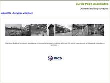 Curtis Pope Associates Hampshire