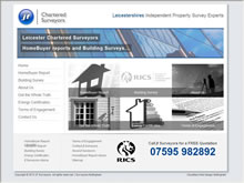 CWH Surveys Leicestershire