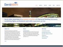David Allen Associates Ltd