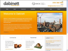 Dabinett Chartered Surveyors
