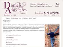 Daniels & Associates