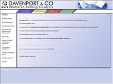 Davenport & Co
