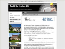 David Barrington Ltd