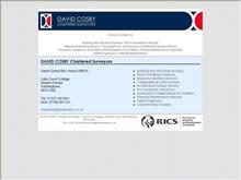 David Cosby Ltd