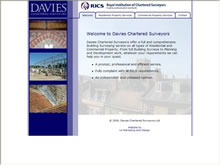 Davies Chartered Surveyors