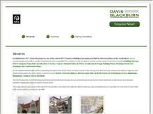 Davis Blackburn Ltd