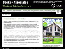 Deeks & Associates