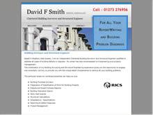 David F Smith