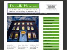 Daniells Harrison