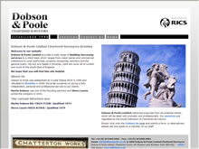 Dobson & Poole Bromley Surveyors