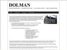 Dolman Building Surveyors